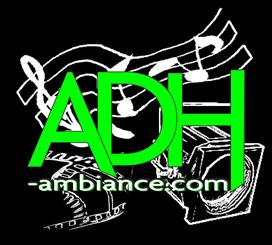 ADH et ECRANS DE NUIT