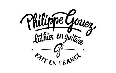 Philippe GOUEZ Luthier en guitare