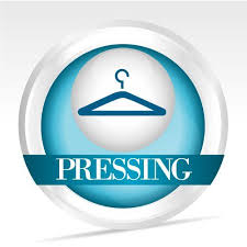 BLEU PRESSING