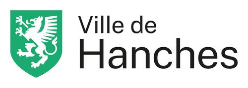 logo Ville de Hanches