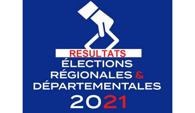 photo Résultats des élections du premier tour à Hanches