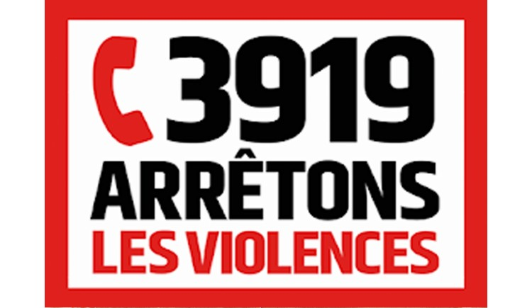 photo Mobilisons-nous contre les violences conjugales !
