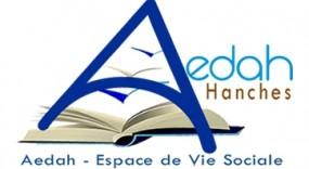 Logo AEDAH