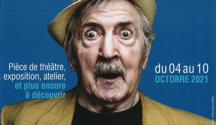 photo La semaine bleue en Eure et Loir _ pièce de théâtres, exposition ...