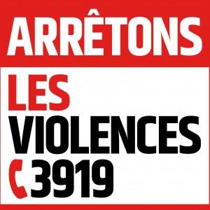 photo Arrêtons les violences