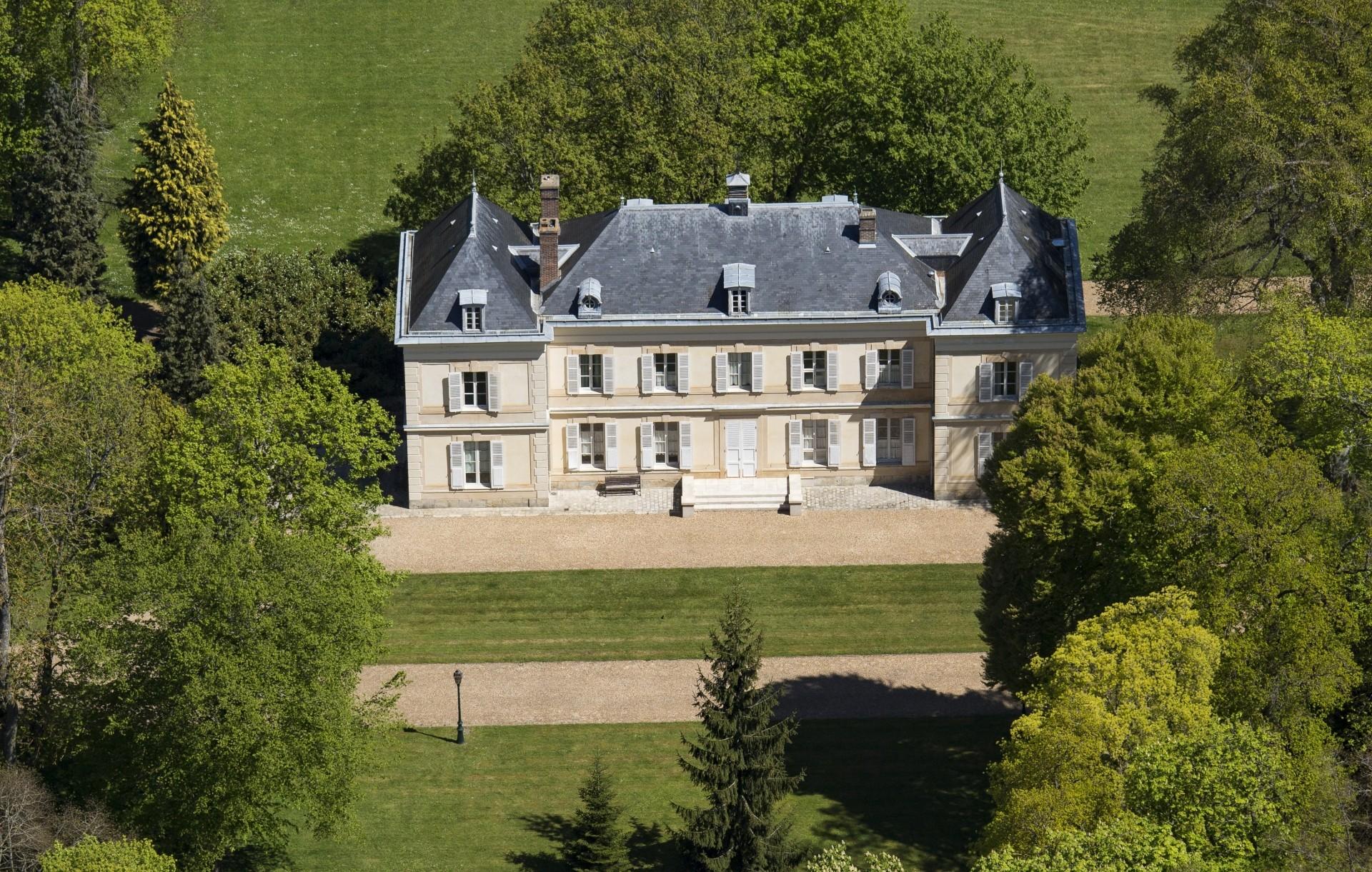 Chateau de Morville