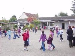 Le groupe scolaire