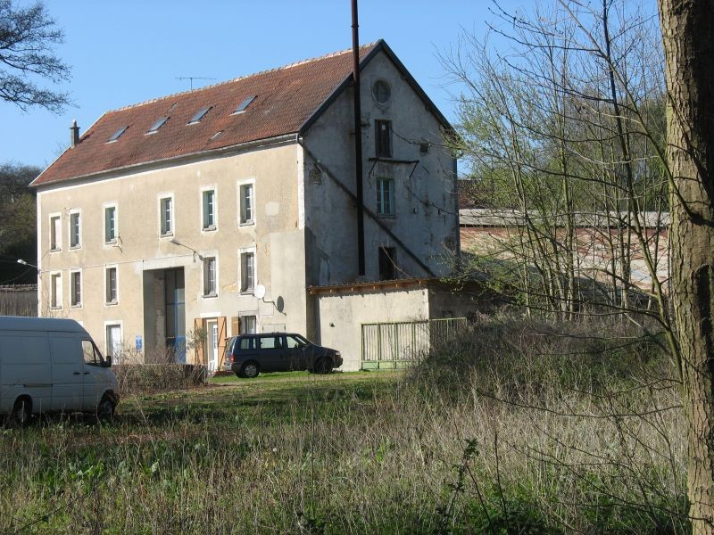 Le moulin de Vinerville