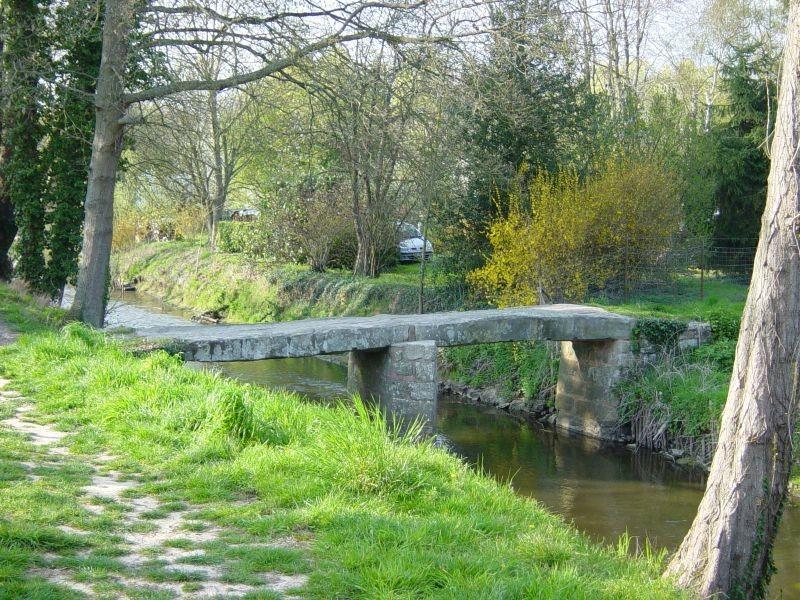 Pont des Quatre Pierres